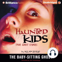 The Baby-Sitting Ghost