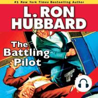 The Battling Pilot