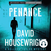 Penance: A Holland Taylor Mystery
