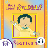 Kids Learn Spanish! Stories 1