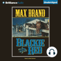 Blackie and Red