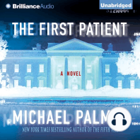 The First Patient