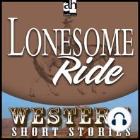 Lonesome Ride