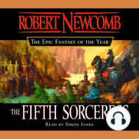 The Fifth Sorceress