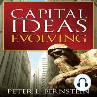 Capital Ideas Evolving