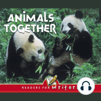 Animals Together