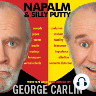 Napalm and Silly Putty