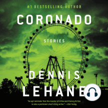 Coronado: Unabridged Stories