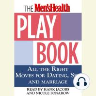 The Men's Health Playbook