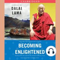 Becoming Enlightened