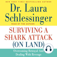 Surviving a Shark Attack (On Land)