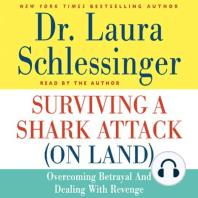 Surviving a Shark Attack (On Land)