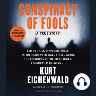 Conspiracy of Fools