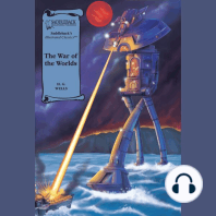 War of the Worlds, The (A Graphic Novel Audio)