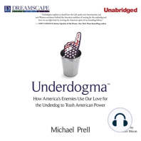 Underdogma: How America's Enemies Use Our Love for the Underdo