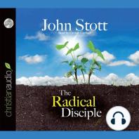 The Radical Disciple