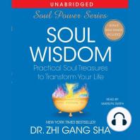 Soul Wisdom