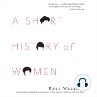 A Short History of Women