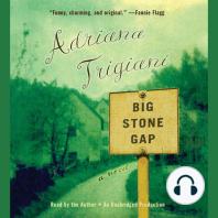 Big Stone Gap: A Novel