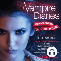Vampire Diaries, The
