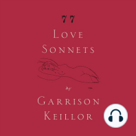 77 Love Sonnets