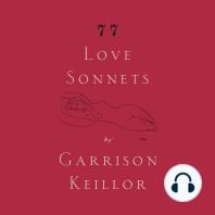 77 Love Sonnets