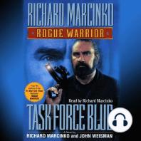 Rogue Warrior: Task Force Blue