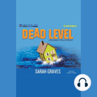 Dead Level: A Home Repair is Homicide Mystery