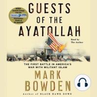 Guests of the Ayatollah