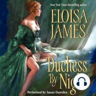 Duchess By Night