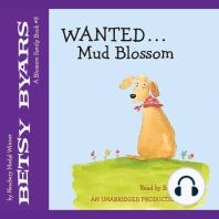 Blossom Family Book, Book 5, A