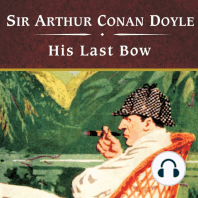 His Last Bow: Short Stories of Sherlock Holmes