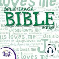 Bible Songs (Split track)