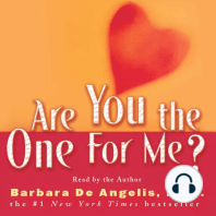 Are You the One for Me?