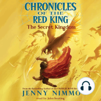 Chronicles of the Red King