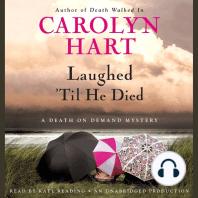 Laughed 'Til He Died