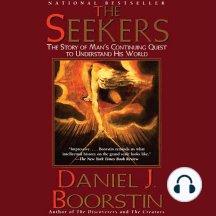 The Seekers: The Story of Man's Continuing Quest
