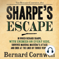 Sharpe's Escape