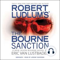 Robert Ludlum's (TM) The Bourne Sanction