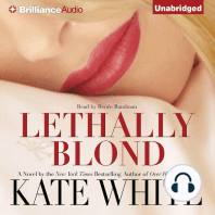 Lethally Blond