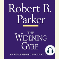 The Widening Gyre