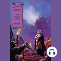 Scarlet Letter, The (A Graphic Novel Audio): Illustrated Classics