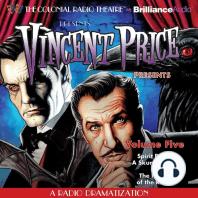 Vincent Price Presents - Volume Five