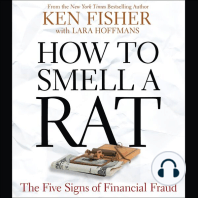 How to Smell a Rat