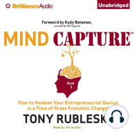 Mind Capture (Book 3)