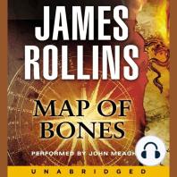 Map of Bones