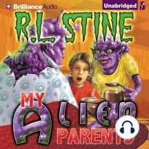 My Alien Parents