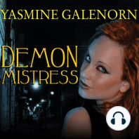 Demon Mistress