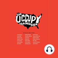 The Occupy Handbook