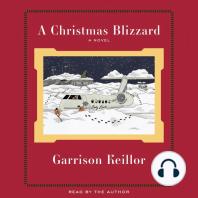 A Christmas Blizzard